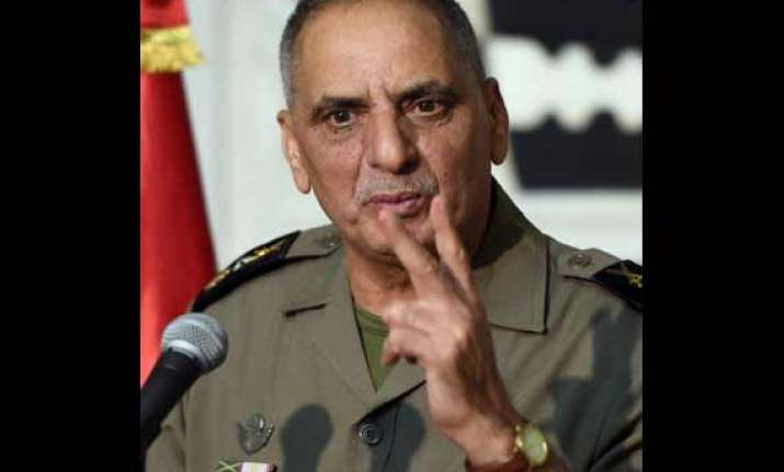 tunisian army chief resigns after soldiers deaths
