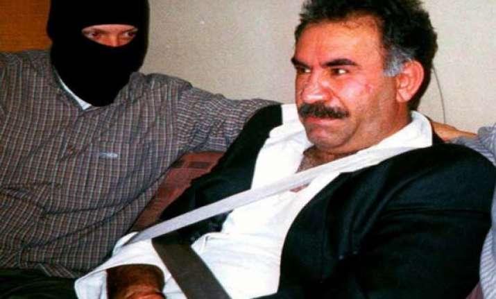 turkey talking to jailed kurdish leader