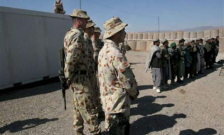 two us generals forced to retire for afghanistan breach