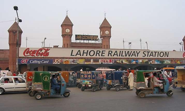 3 killed as blast rocks lahore railway station