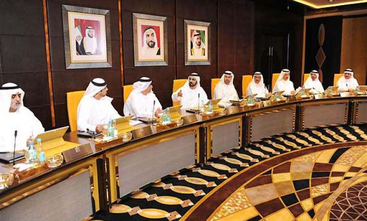 uae cabinet approves extradition agreement with india