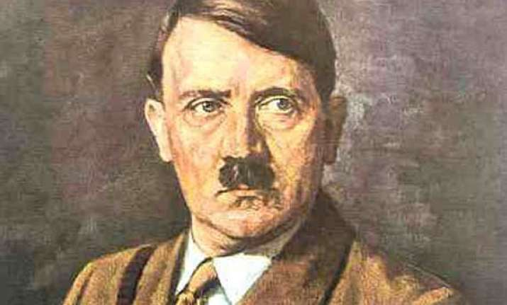 uk planned to turn hitler into woman