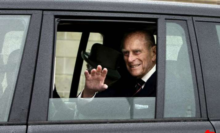 uk s prince philip remains in hospital