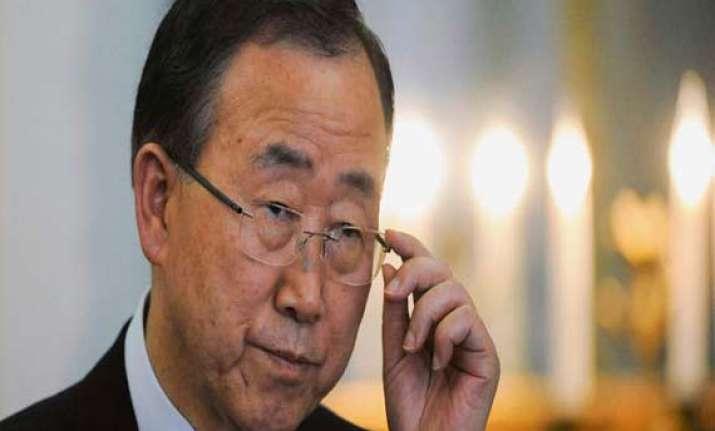 un secretary general condemns hyderabad attack