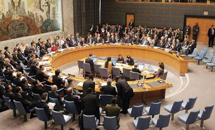 un security council agrees to destroy syria s chemical