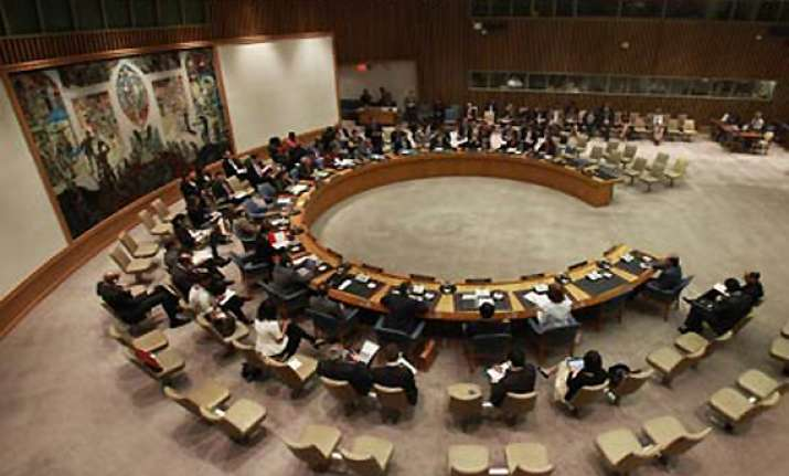 unsc votes to end military action in libya