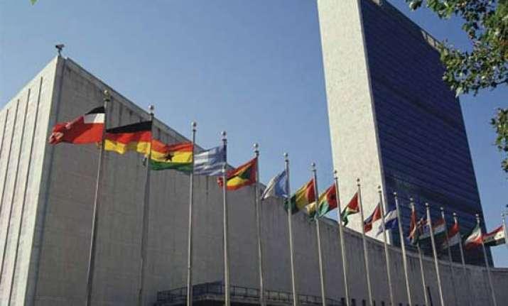 un readmits libya in human rights council