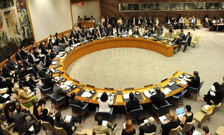 un security council serving no one s purpose says india