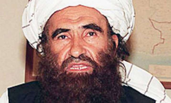 un imposes sanctions against haqqani network