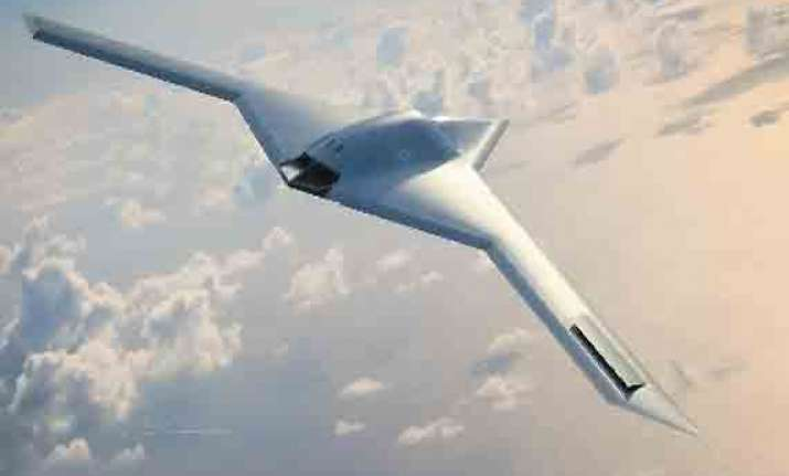 us air force has secretly built spy drone rq 180
