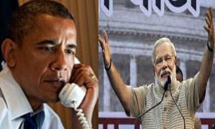 us president barack obama invites modi to visit us