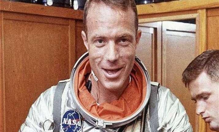 us astronaut scott carpenter passes away