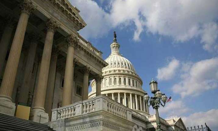 us braces for long shutdown as lawmakers go home