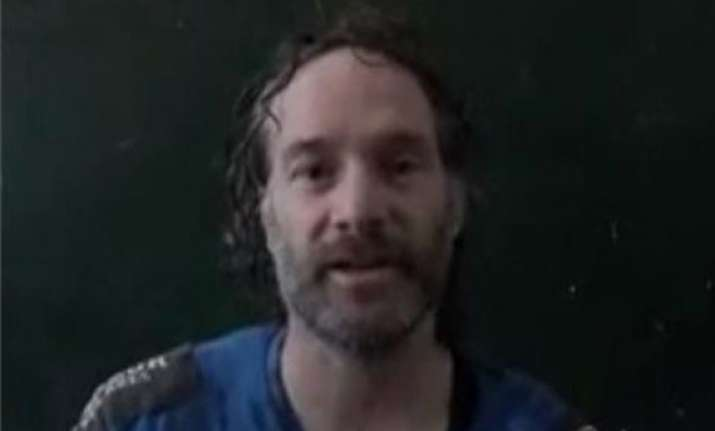 us confirms release of journalist held in syria