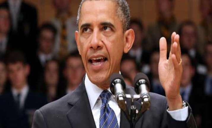 us considering all options in iraq barak obama