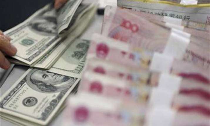 us declines to name china currency manipulator