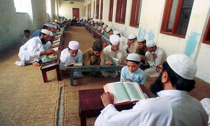 us designates pakistani madrasa as terror organisation