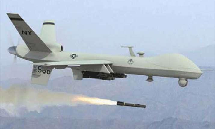 us drone kills three al qaeda suspects in yemen