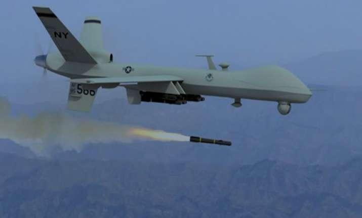 us drone strike kills four al qaeda members in yemen