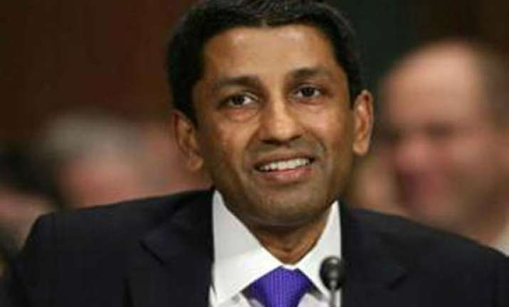 21 lawmakers back chandigarh born as top us judge