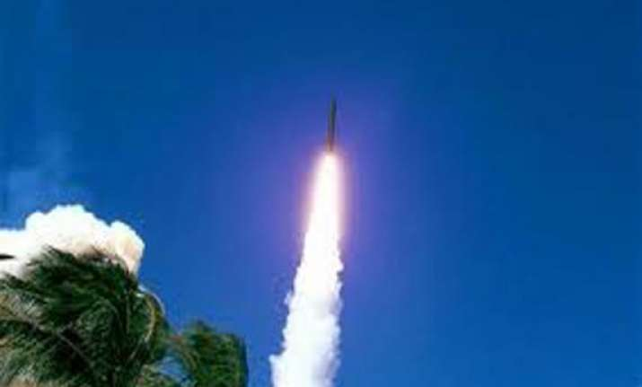 us military conducts successful missile defence test