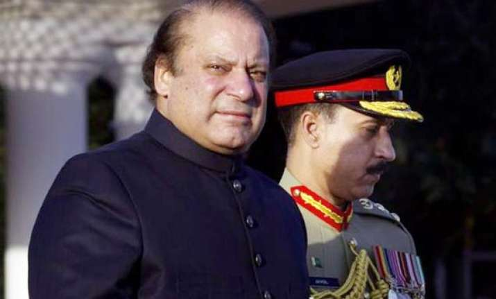 us rejects sharif s call to get involved on kashmir