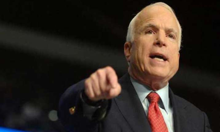 us senator pushes for more action against islamic state