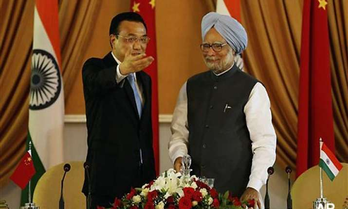 us shouldn t be jealous with china india ties daily