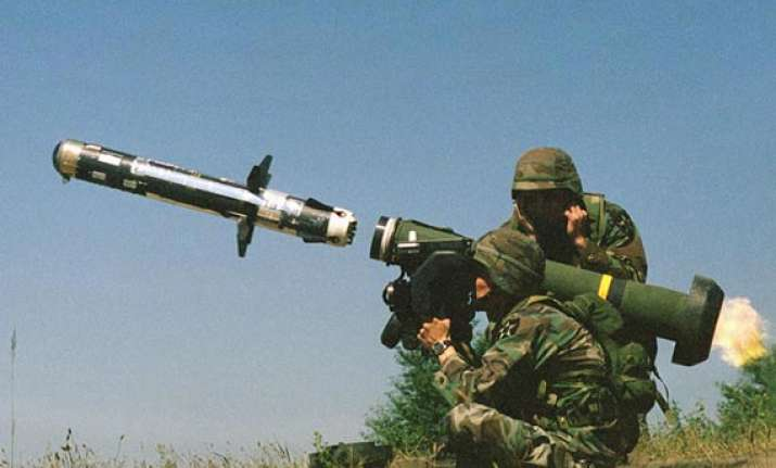 us submits list of 10 defence technologies for transfer to