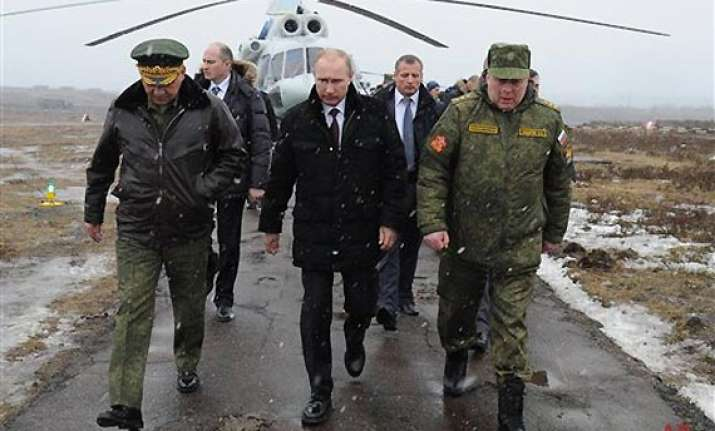 us suspends military engagements with russia over ukraine