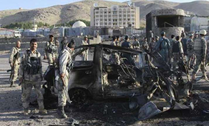 us targets let fronts blames it for herat attack