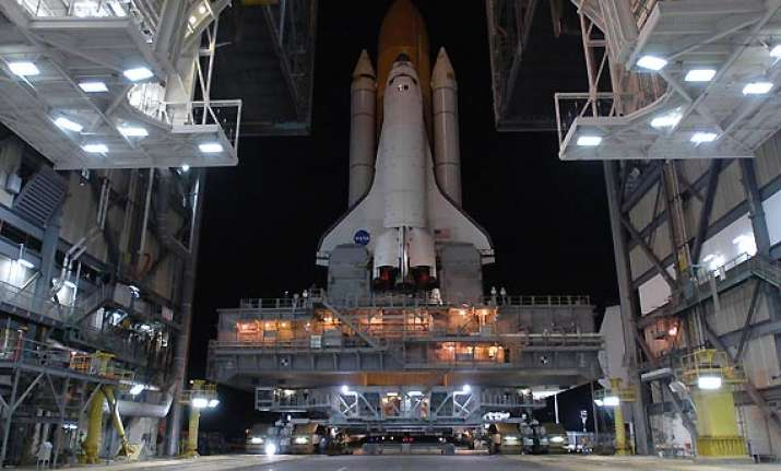 us to launch next mars mission