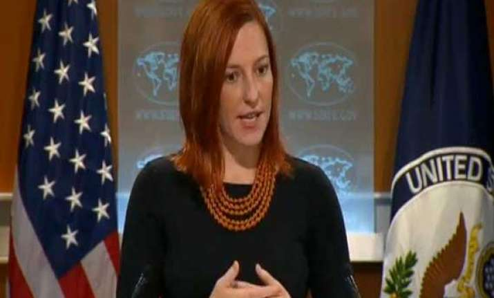 us very hopeful about future of ties with india