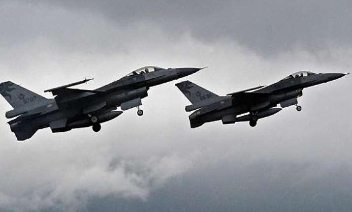 us warplanes collide mid air