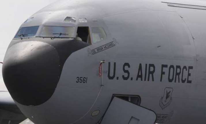 us air force struggles with aging fleet