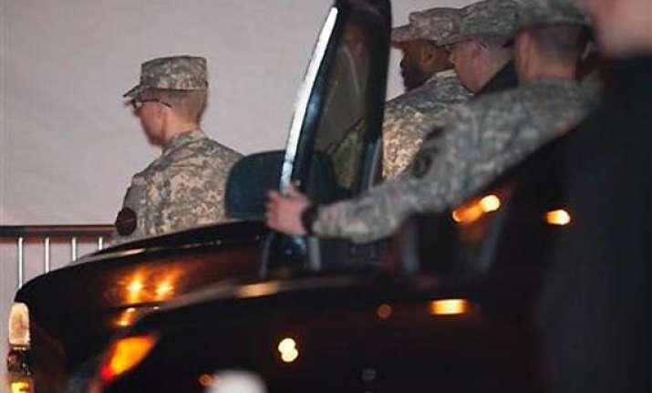 us army traces wikileaks leaker s digital footprints