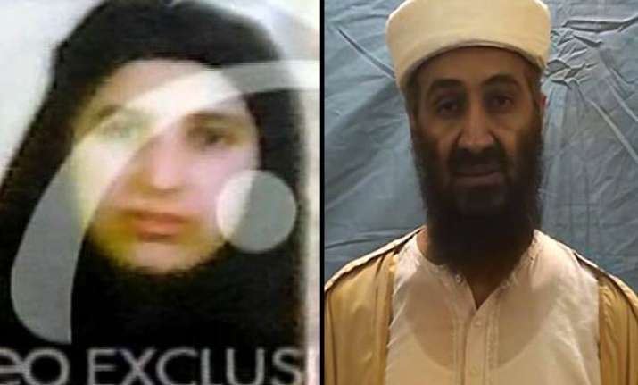 pak grants access to us to interrogate bin laden wives