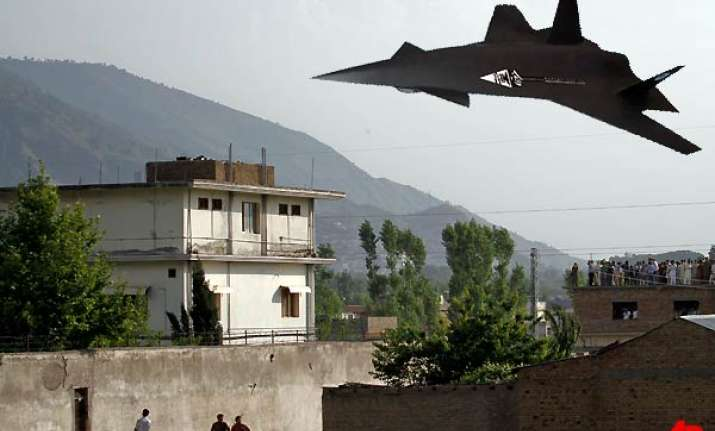 us deployed stealth drones to monitor osama in abbottabad