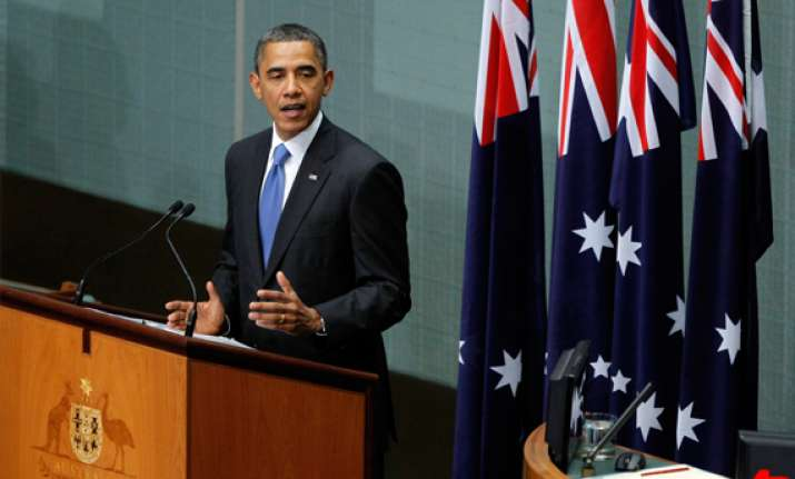 us does not fear china says obama