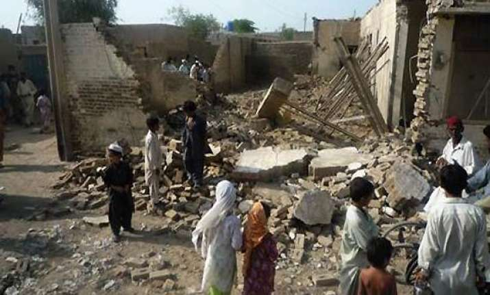 us drone missile strikes kill 10 in pakistan
