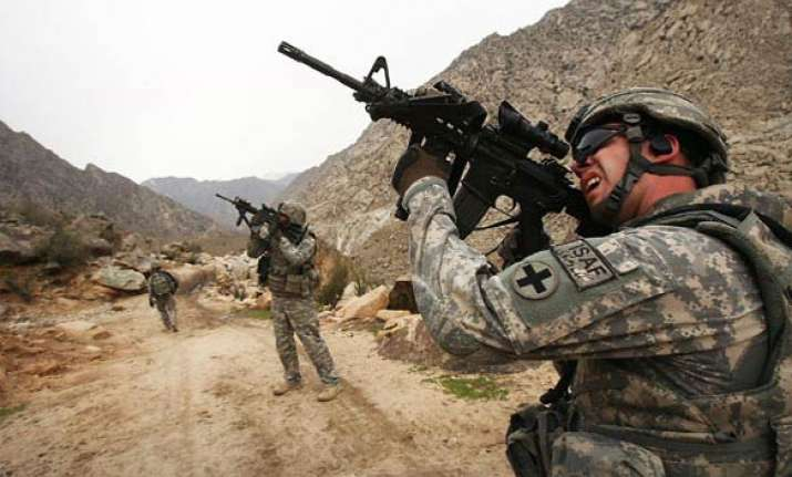 us military intelligence changes its tack in afghan war