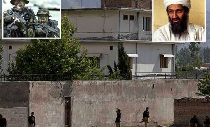 us navy seals practised with osama house replica for may