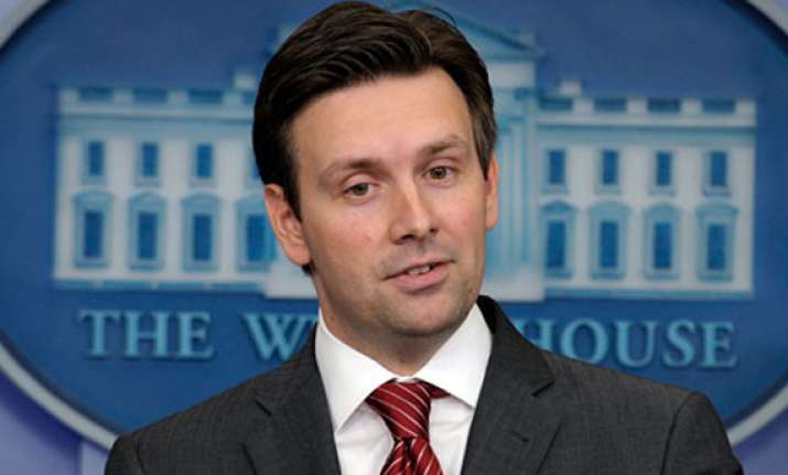 us not pursuing military option in syria claims white house