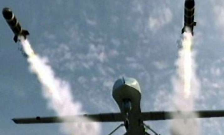 us pak deal on cessation of drone strikes unlikely report