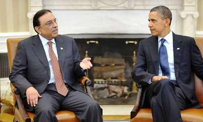 us pakistan beginning to look more like enemies