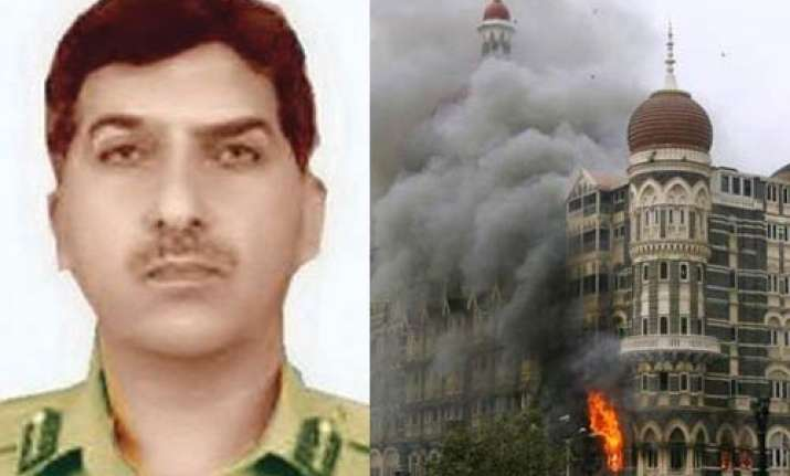 us pressed pakistan to send isi chief to delhi after 26/11