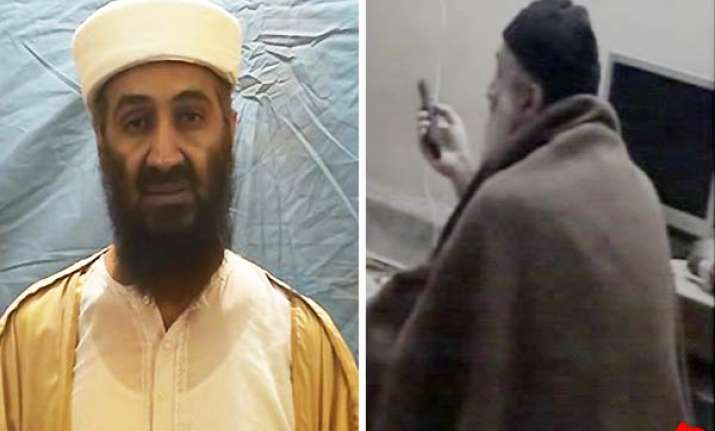 us releases osama videos seized during abbottabad operation