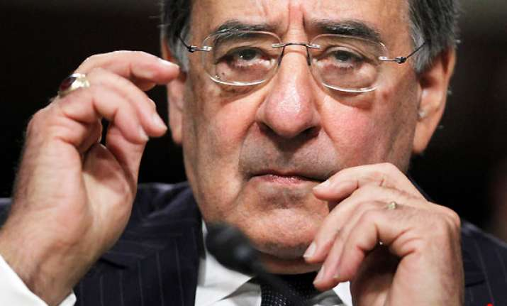us senate confirms panetta as defense secretary