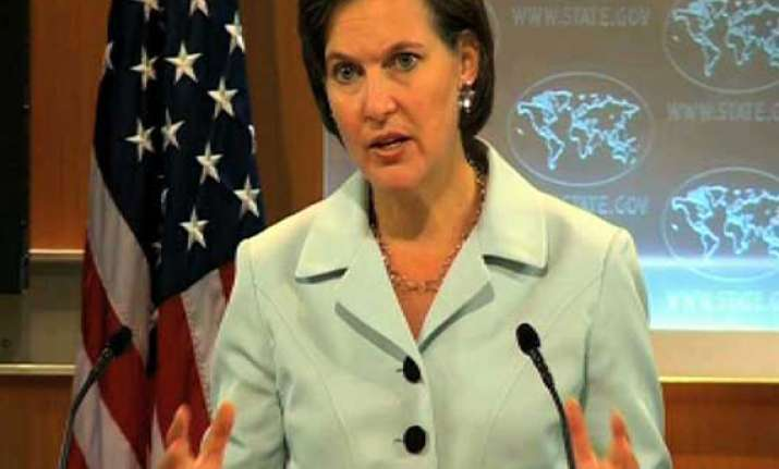 us state department acknowledges goof up in its india maps