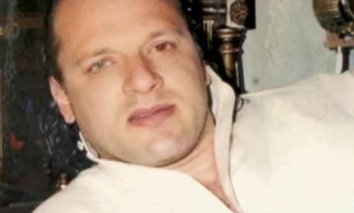 us to consider giving india more access to david headley